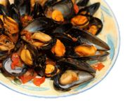 Island Mussels